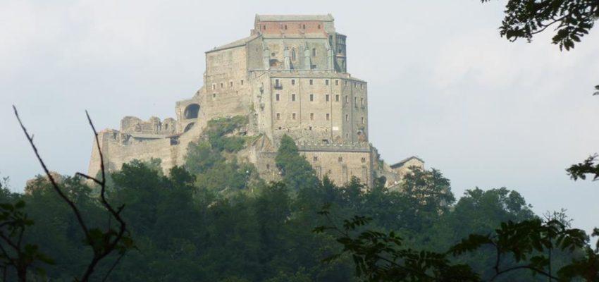 Valsusa, tra antichi Romani e Alto Medioevo