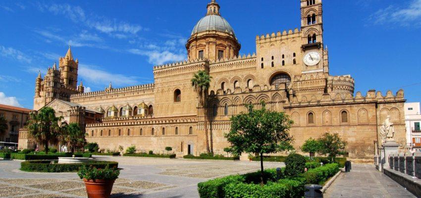 Visitare Palermo in un giorno