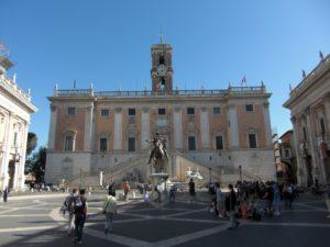 Roma - Arco di Costantino - Maurini-Blog2