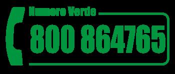Numero-verde-travelsitter-800864765