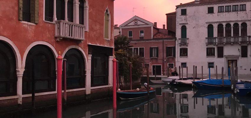 Venezia – Amore con la A maiuscola
